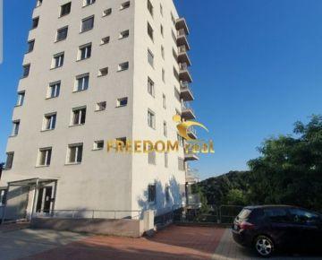 Predám 3 izbový byt Guothová  /Novostavba, parkovacie miesto v cene