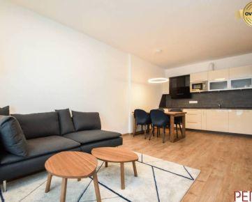 Nový moderný 2-izbový byt v projekte Bory