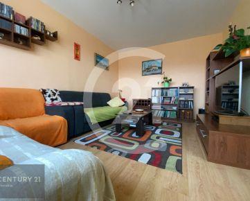 CENTURY 21 Golden Real ponúka -Hľadáte byt na bývanie alebo investíciu - REZERVOVANÉ