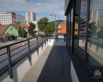 RUSTAVELIHO - 2-izb apartmán v novostavbe - Rača Centrum