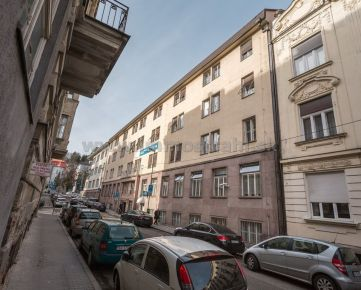 Príjemné 1-izbové byty od 30 m2 na predaj v objekte na Gunduličovej ulici
