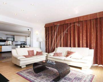 Luxusný 3i byt vo vyhľadávanej lokalite