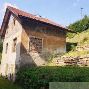 Chalupa, rekreačný domček 140m2, pôvodný stav