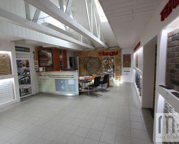 Obchodný priestor na prenájom - 245 m2 - Magnetová