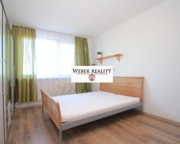 Predáme 1-izbový byt po čiast. rekonštrukcii na Dudvážskej ul. 5/7, s výhľadom