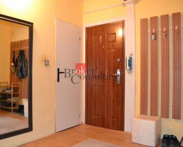 2 izbový byt Nitra Chrenová na predaj, pôvodný stav