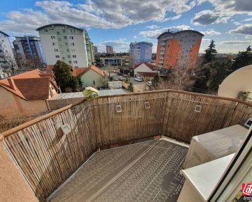 Direct Real - 3-izbový byt v tichej lokalite s možnosťou dokúpiť garáž pod bytovým domom