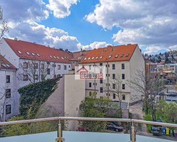 Predám 4-izbové byty v Starom Meste o výmere 134 m2