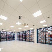 Kancelárie, administratívne priestory 600m2, novostavba