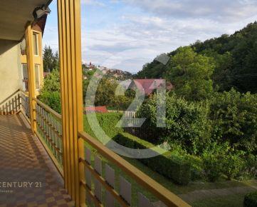 CENTURY 21 Realitné Centrum ponúka -Dom v Čermeli na cca 6 á pozemku