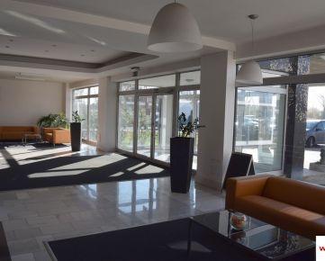 Kancelárske priestory, rôzne výmery;  7,48€ / m2; Rybničná ulica; Bratislava