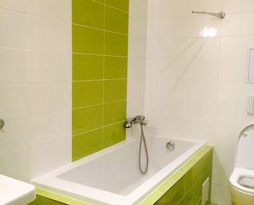 AARK: 2-izbový byt, Starohájska, Trnava (novostavba)