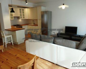 GRAFT ponúka 3-izb. byt Podzáhradná ul.