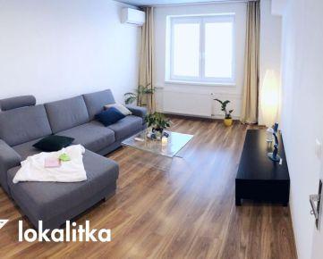 2 izbový byt, Karadžičova ulica, Bratislava Staré Mesto