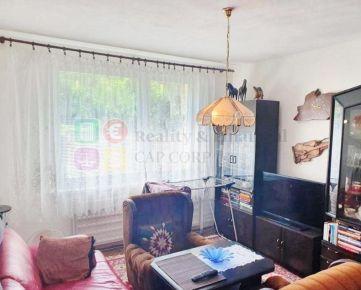 Predaj 2 izb. byt, 52 m2, rek.,Nitra-Klokočina, Jurkovičova