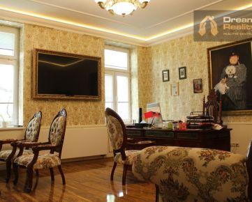 Predaj - 3 izbový byt Žilina centrum
