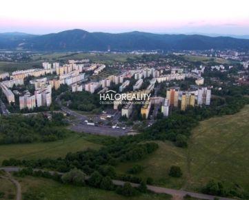 HALO REALITY - Predaj, trojizbový byt Banská Bystrica, Radvaň