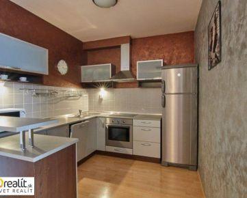 Pekný 2 izbový byt s balkónom v NOVOSTAVBE, 1 parkovacie miesto, Koniarekova