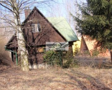 Pozemok vo Vrbovom, pri vodnej nádrži Čerenec