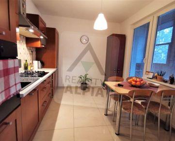 3-izbový byt NA PREDAJ s balkónom - Šurany