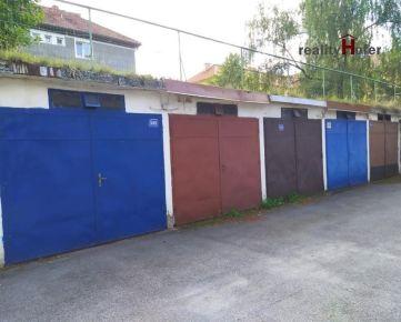 Prenájom - murovaná garáž na Sídlisku II, Engelsova, Prešov