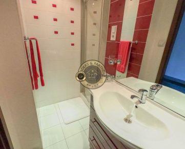 Nadštandartný 1 izbový byt na prenájom Žilina - Vlčince