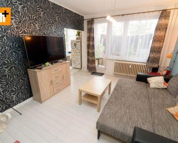 4 izbový byt Žilina Hliny TOP ponuka na predaj - exkluzívne v Rh+