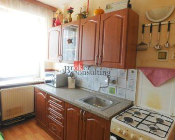 2 izbový byt Martin Priekopa na predaj, bezbariérový