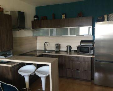 Na prenájom 1,5-izbový byt, Trieda SNP, Terasa, Košice II