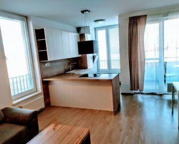 DOM -REALÍT ponúka na prenájom útulný 2 izbový byt v novostavbe Nový Ružinov