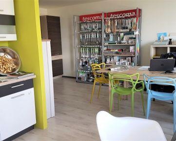 Nebytový priestor Galéria City, Košice II, ul. Považská