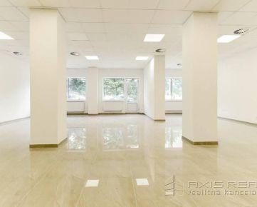 360° VP:: Kancelársky priestor 201 m2, BLÍZKO CENTRA, Trnava