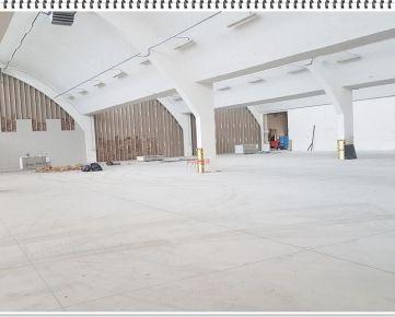 ID 2632  Prenájom: výrobná / skladová hala, 1500-2000 m2