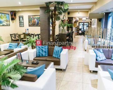Na predaj exotický bar svlastnou klientelou, Nitra
