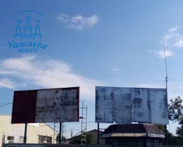 Bilboardy na prenájom vo výbornej lokalite Trnava
