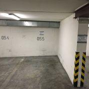 Hromadná garáž 11m2, novostavba