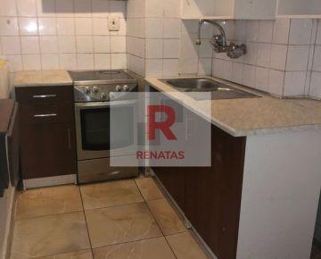 RENATAS - 2 GARZONKA - VLČIE HRDLO 35 m2