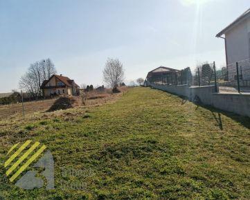 Predaj stavebného pozemku, Žilina-Bytčica,  720 m2, Cena: 67800 €