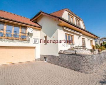 Ponúkame na predaj krásny 6-izbový Rodinný Dom : Nitra Zobor (060-12-ROWa)