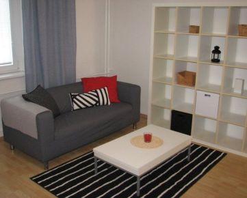 Priestranný 1 izbový byt, skvelá poloha, výhodná cena