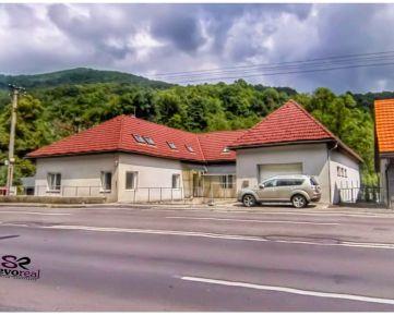 BUDOVA, DOM, BANSKÁ BYSTRICA, časť JAKUB, INVESTIČNÝ ZÁMER