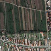 Pozemok pre rodinné domy 1020m2