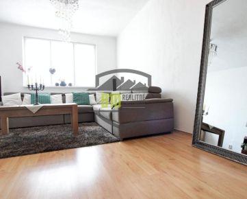Staré mesto - Rázusova, 3 izb. byt -  63m2, balkón + výhľad na Kalváriu!!!