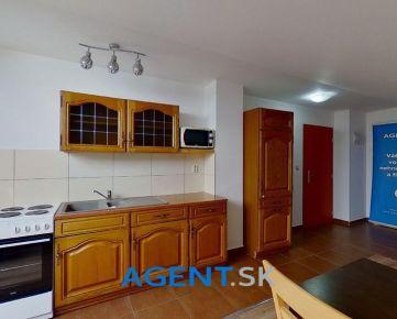 AGENT.SK Prenájom 3-izbového bytu č. 8 s parkovacím stojiskom