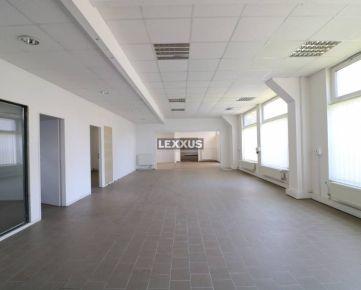 LEXXUS-PRENÁJOM výrobno- admin. budova, BA III. , Nové Mesto, 619 m2