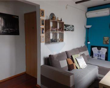 Predaj: 2i-byt v Dunajskej Lužnej s parkovacím státím v samostatnom areáli.
