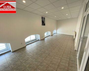 Ponúkame do prenájmu nebytový priestor o rozlohe 27m2 na Župnom námestí v Starom Meste.