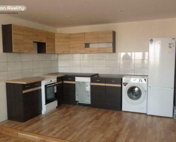 Predaj 1,5-izbový byt s loggiou, 45,5 m2, Ždiarska ulica, Nad Jazerom, Košice