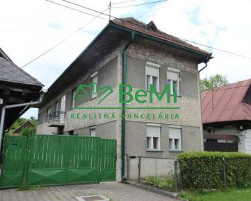 Predaj Rodinný Dom ; Likavka