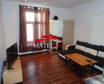 Na predaj 1 - izb. byt na ul. Kováčska centrum mesta
